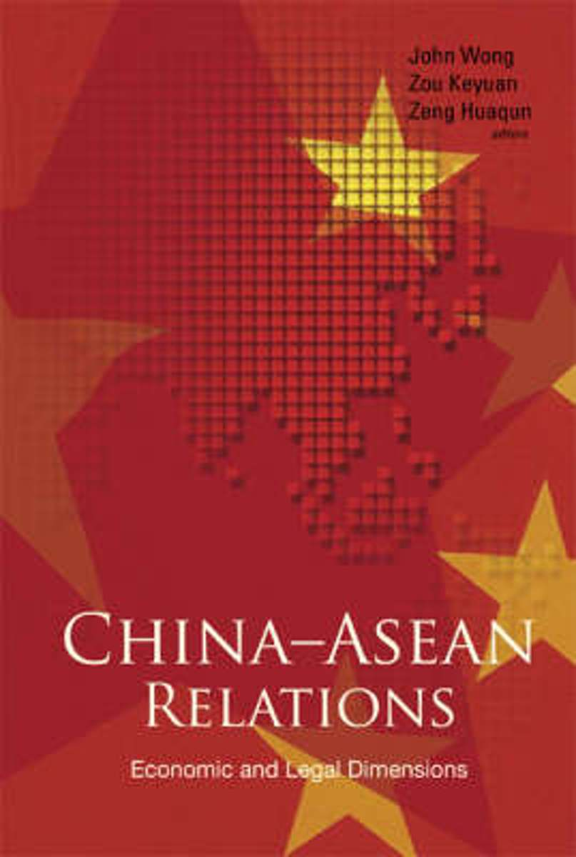 China-asean Relations