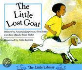 The Little Lost Goat