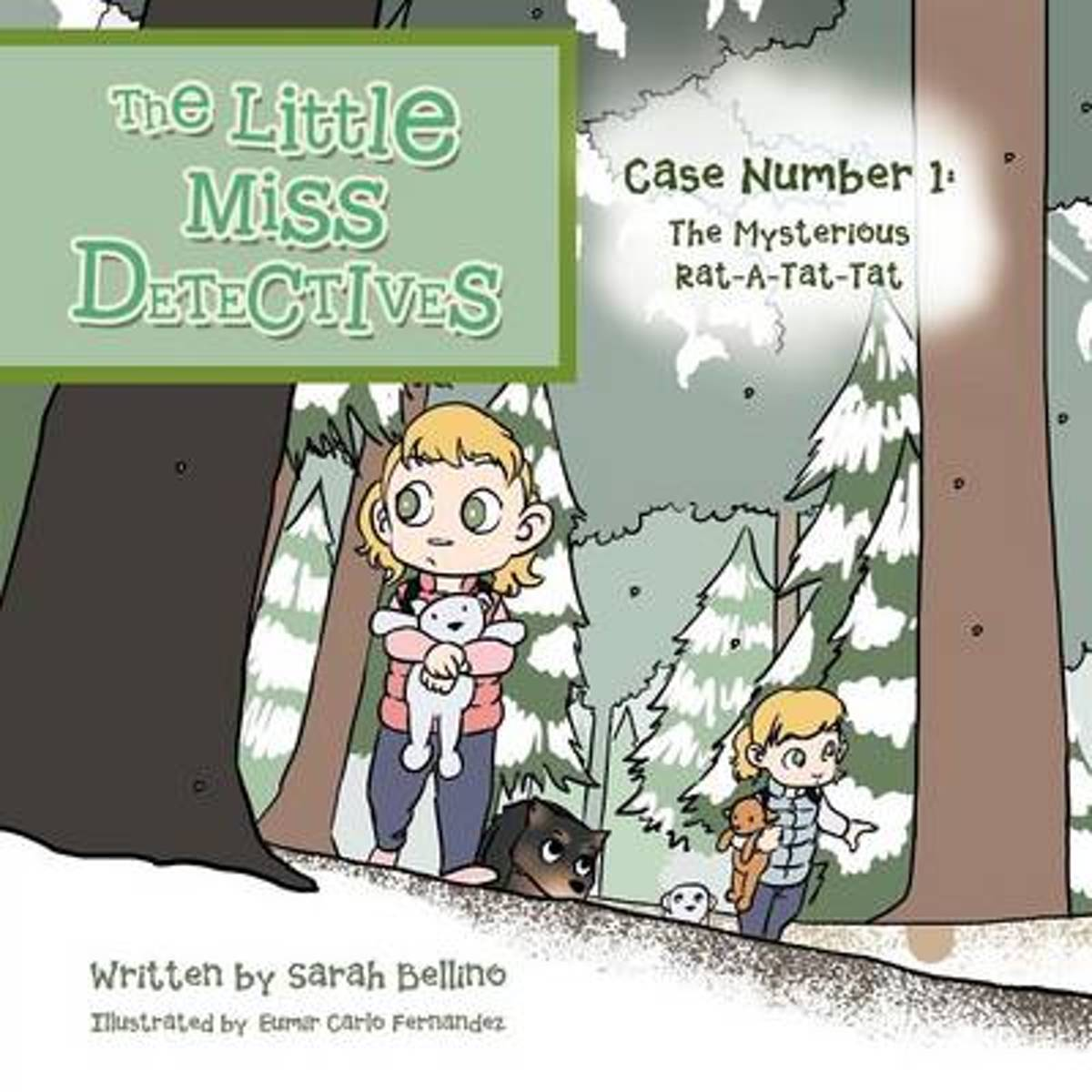 The Little Miss Detectives