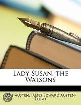Lady Susan, The Watsons