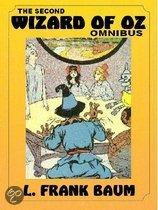 The Second Wizard of Oz Omnibus