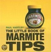 Little Book Of Marmite Tips