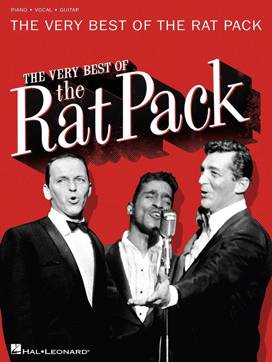 The Very Best of the Rat Pack (Songbook)