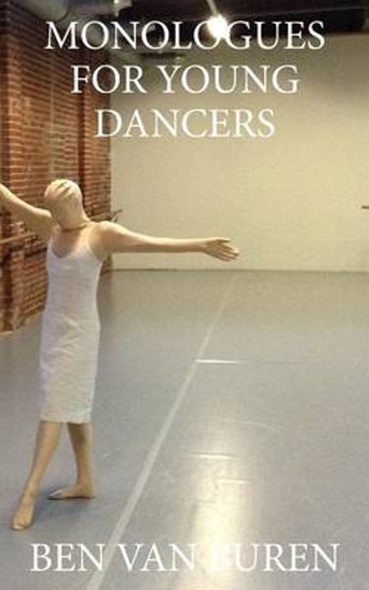 Monologues for Young Dancers
