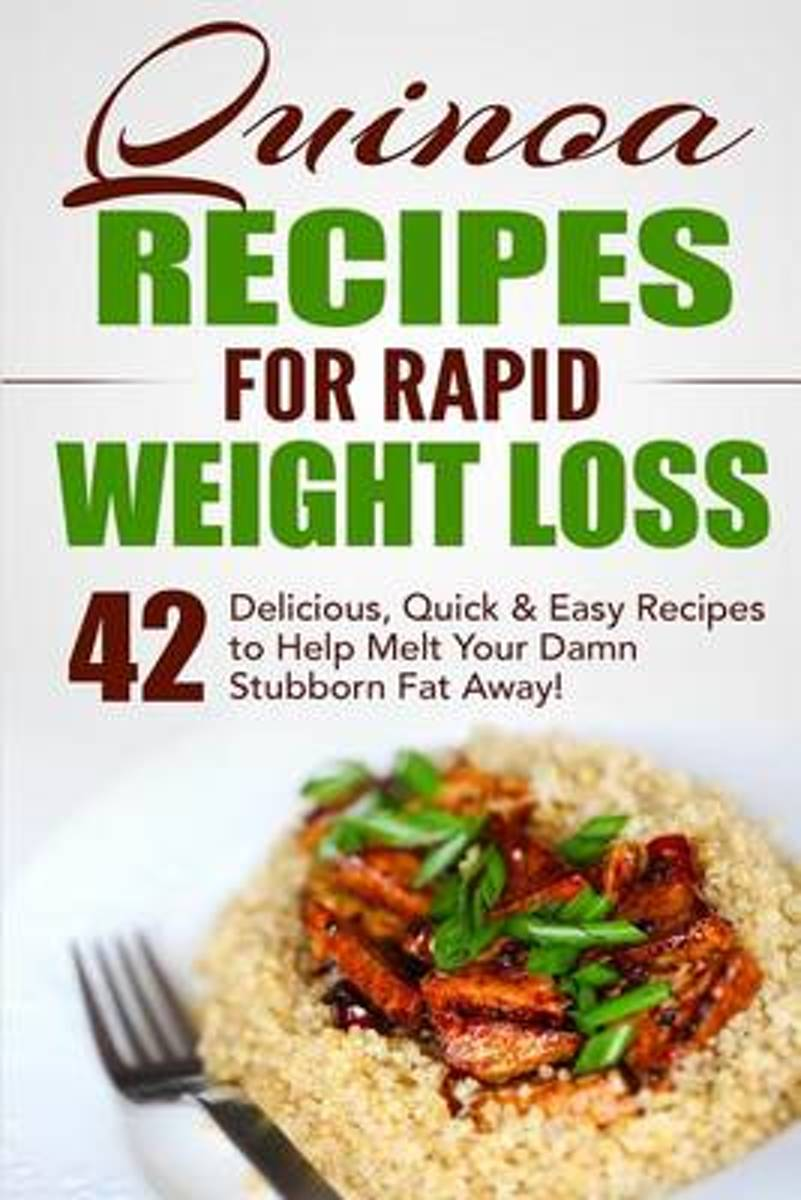 Quinoa Recipes for Rapid Weight Loss