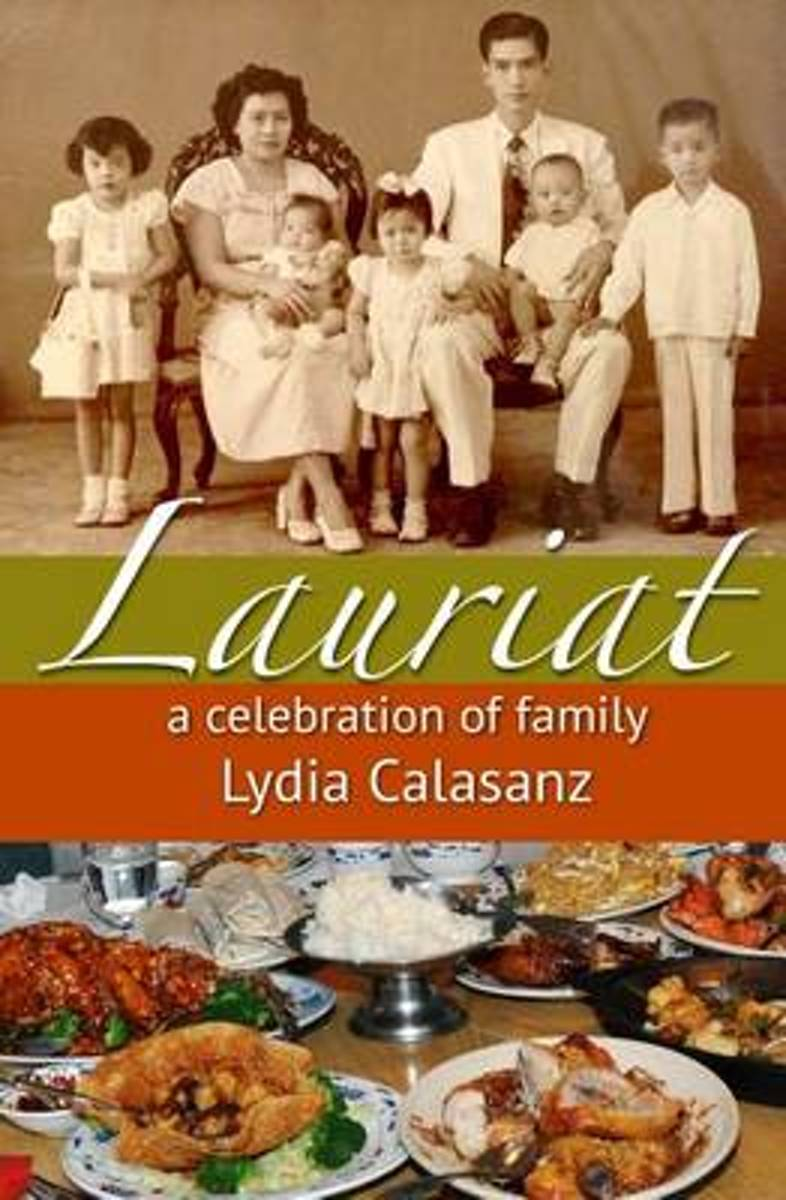Lauriat - A Celebration of Family