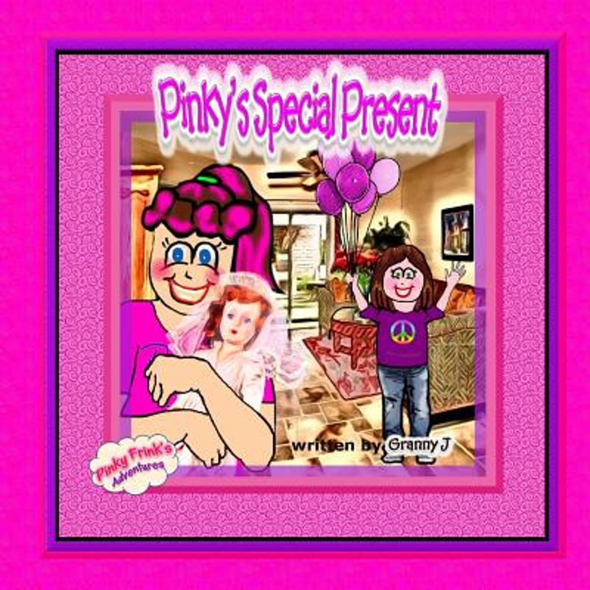 Pinky's Special Present