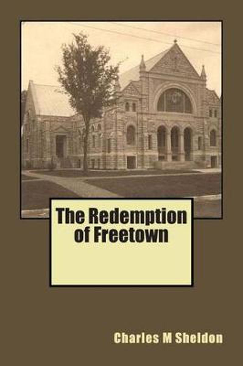 The Redemption of Freetown