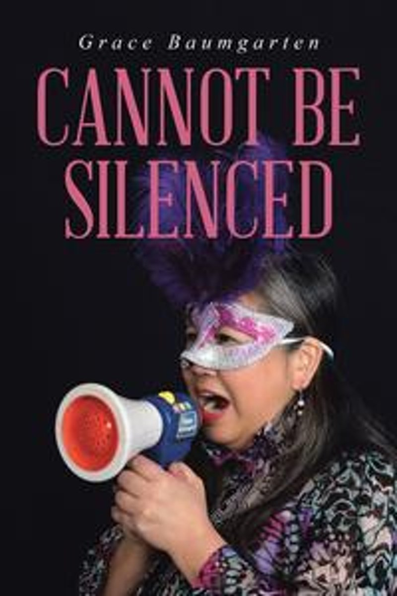 Cannot Be Silenced