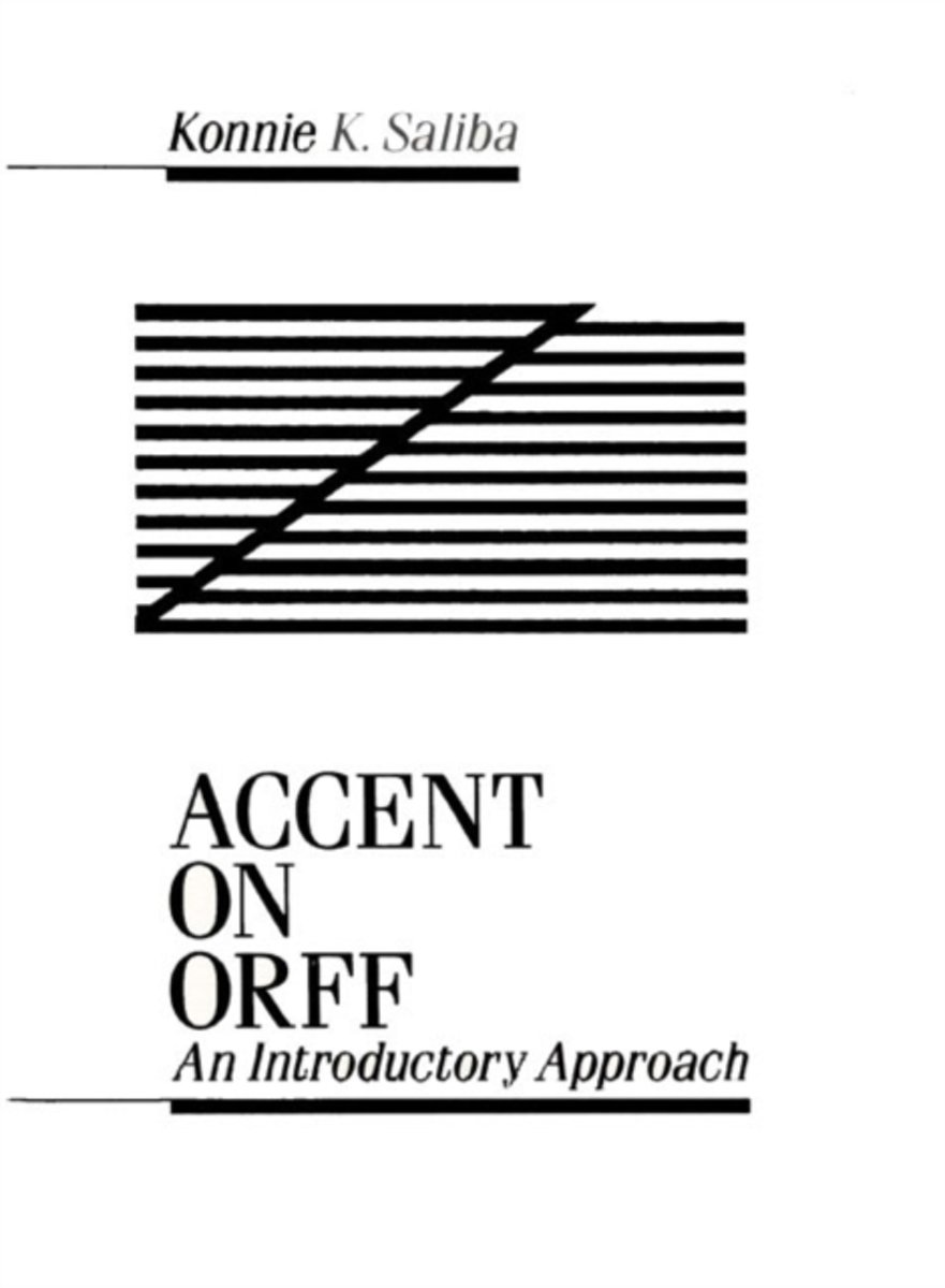 Accent on ORFF