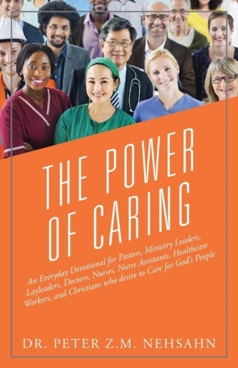 The Power of Caring