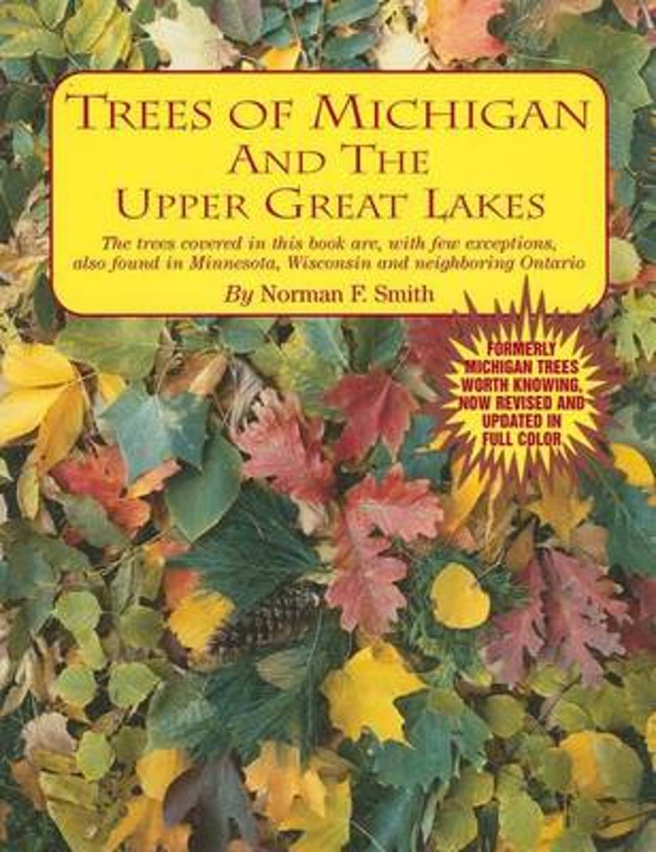 Trees of Michigan & the Upper Great Lakes