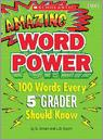 Amazing Word Power, Grade 5