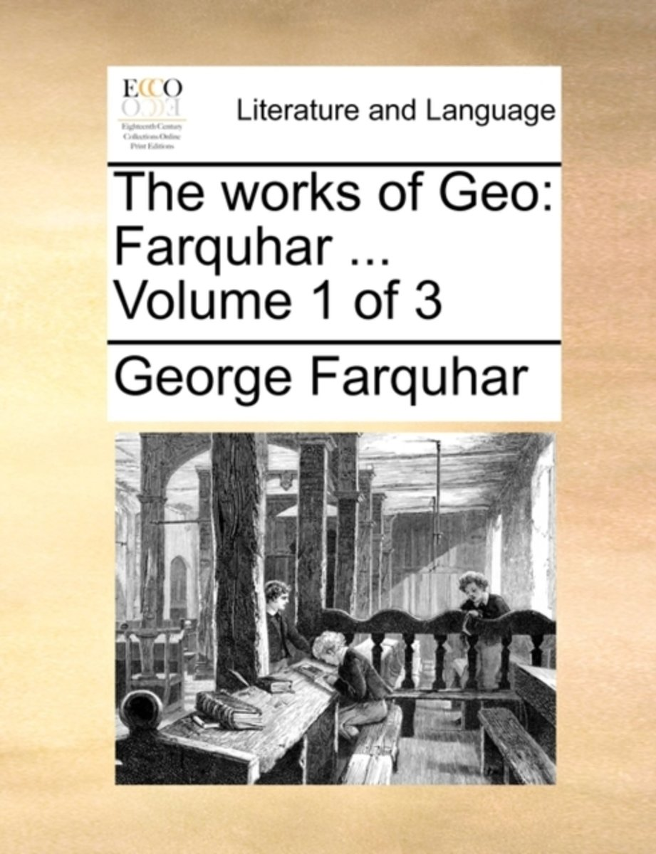The Works of Geo