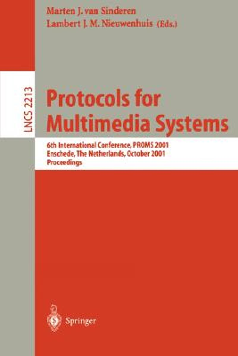 Protocols for Multimedia Systems