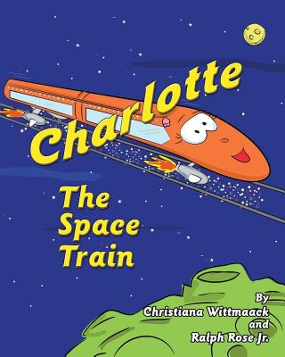 Charlotte the Space Train