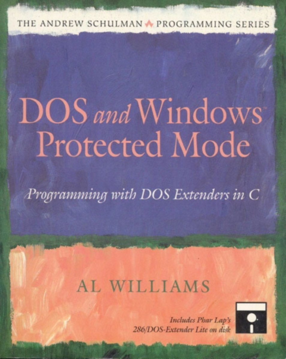 Dos and Windows Protected Mode
