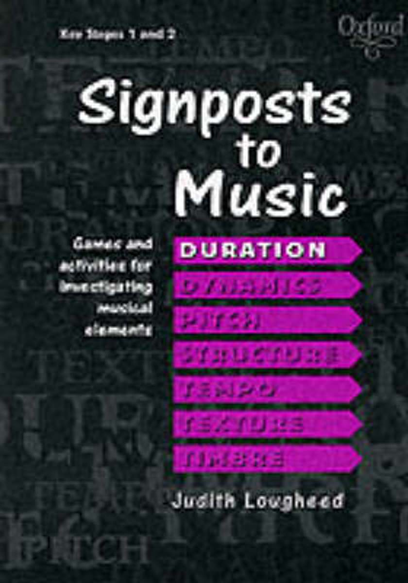 Signposts to Music