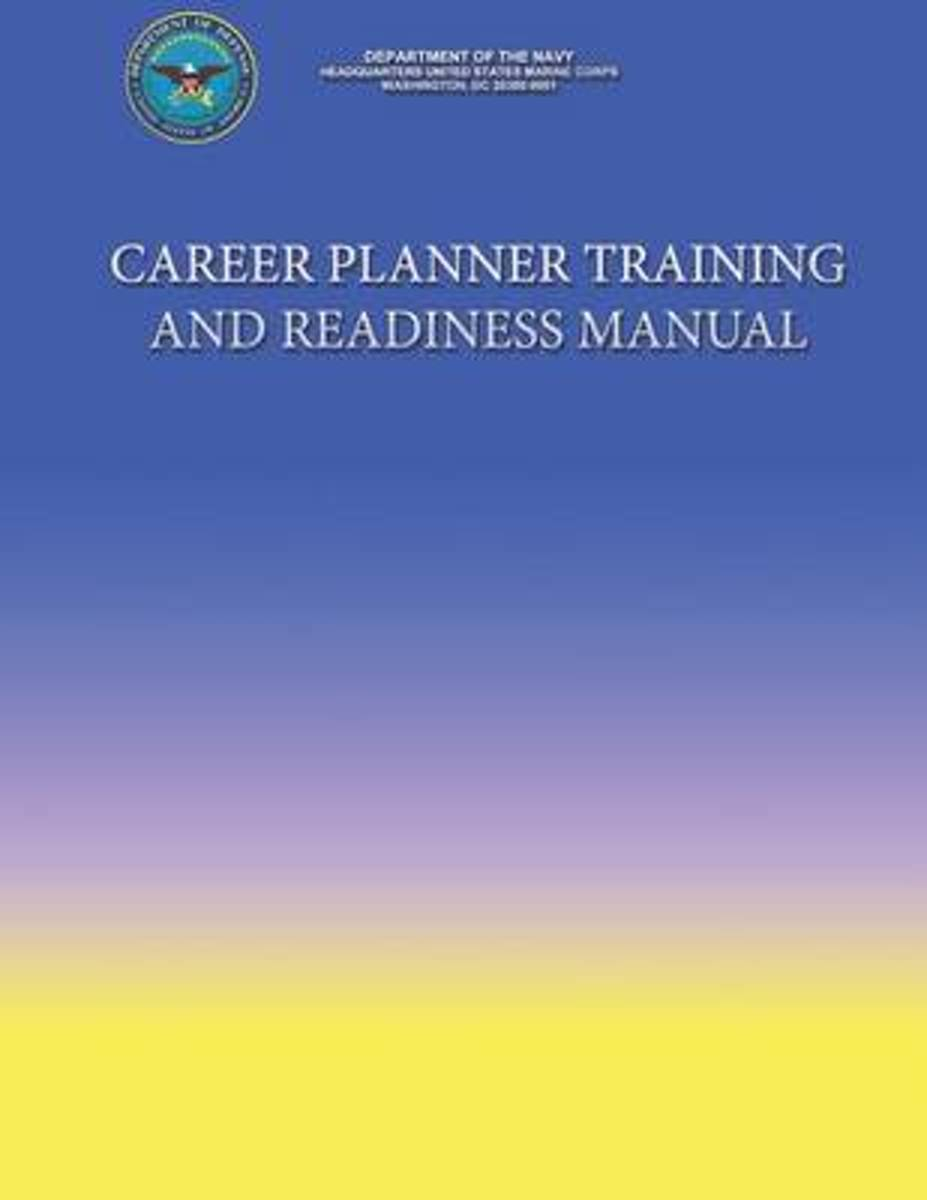 Career Planning Training and Readiness Manual