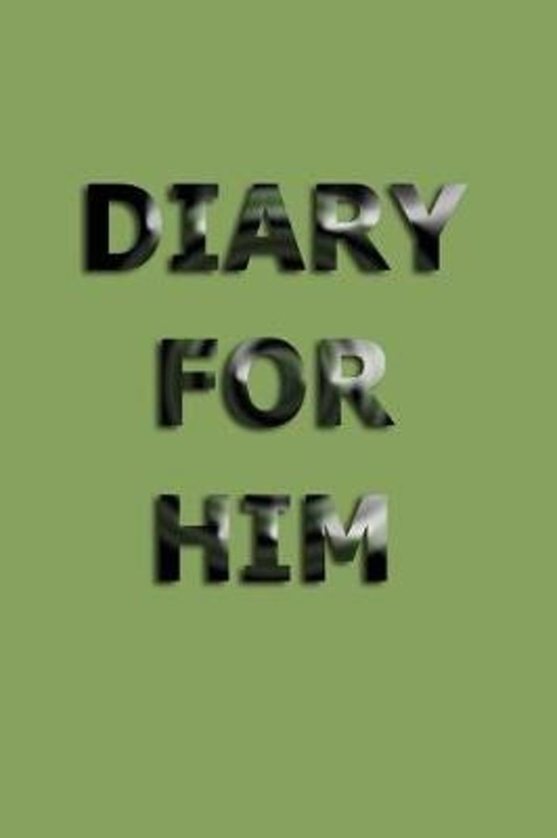 Diary for Him
