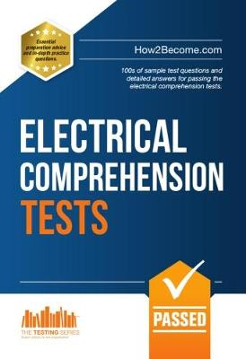 How to Pass Electrical Comprehension Tests