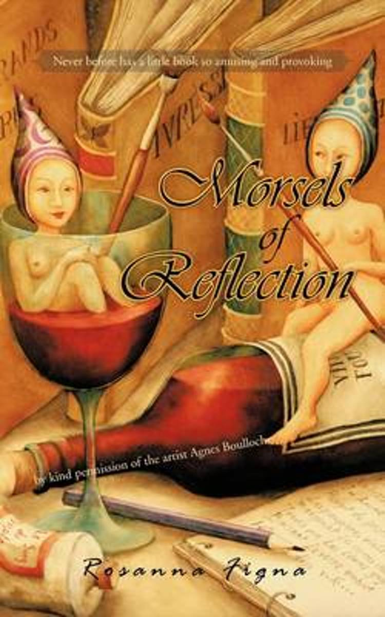 Morsels of Reflection