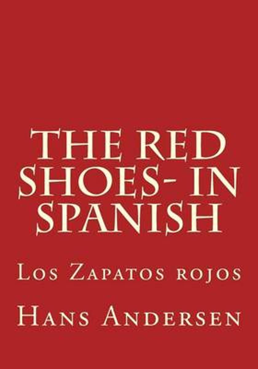 The Red Shoes- In Spanish