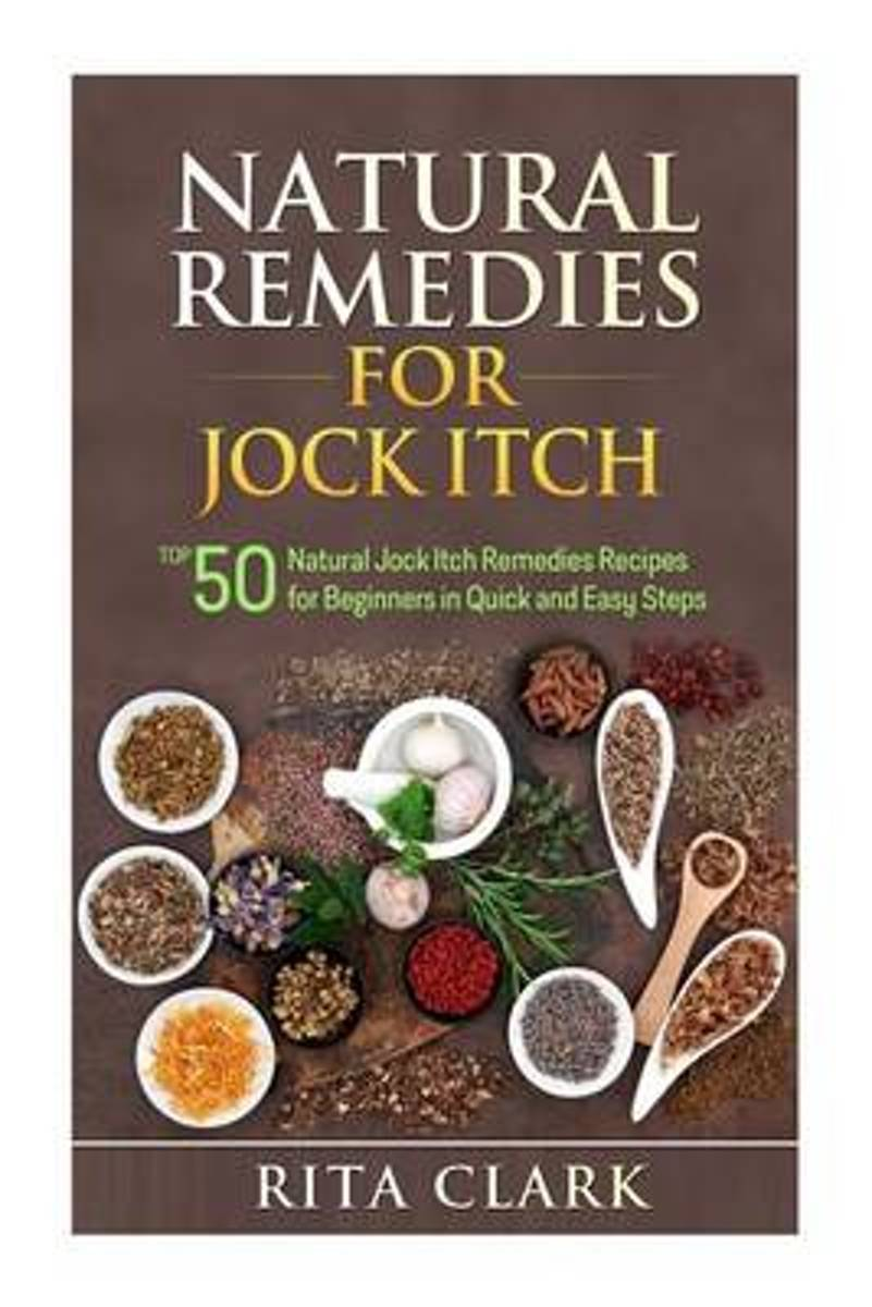 Natural Remedies for Jock Itch
