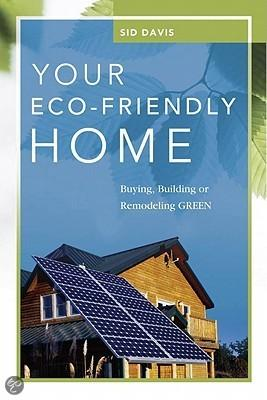 Your ECO-Friendly Home