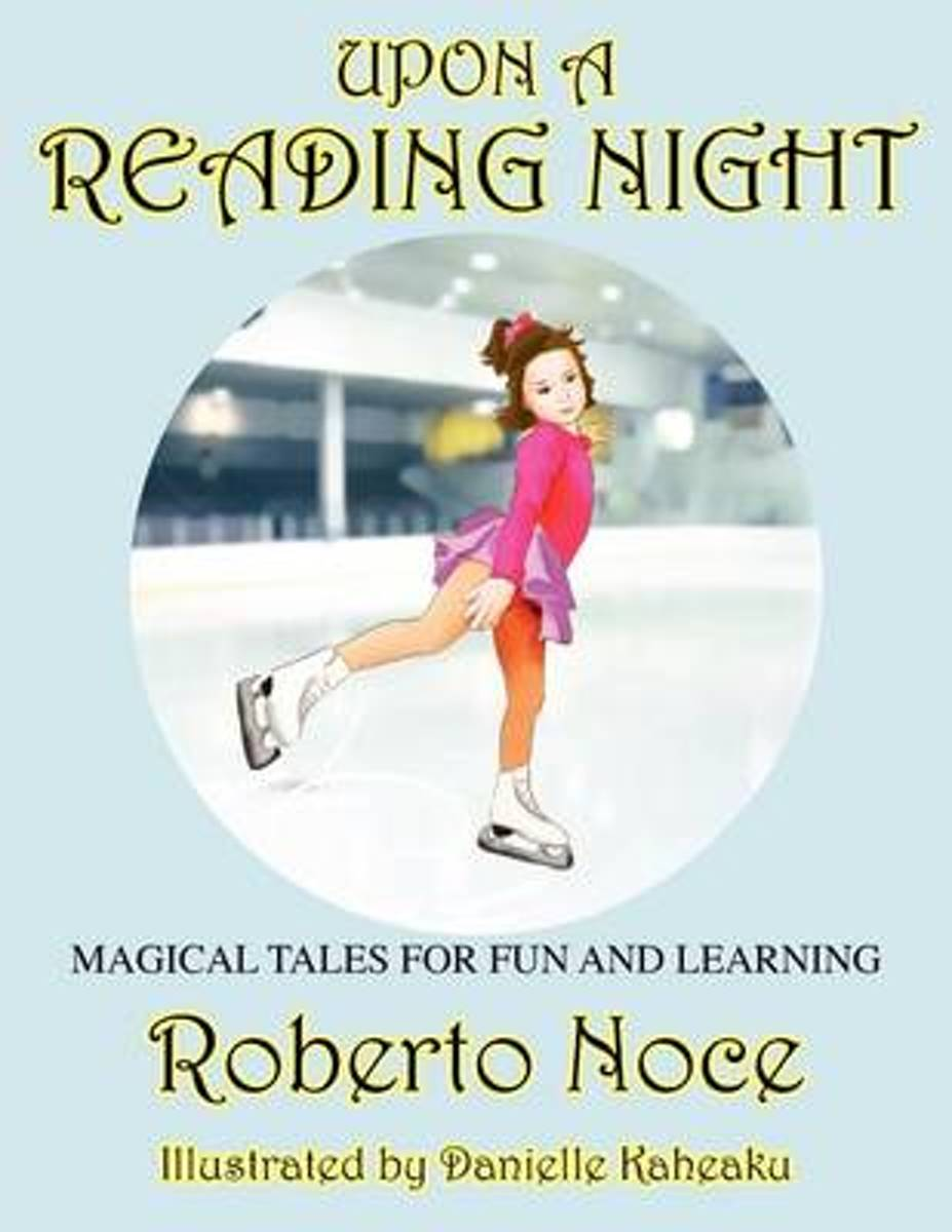 Upon a Reading Night