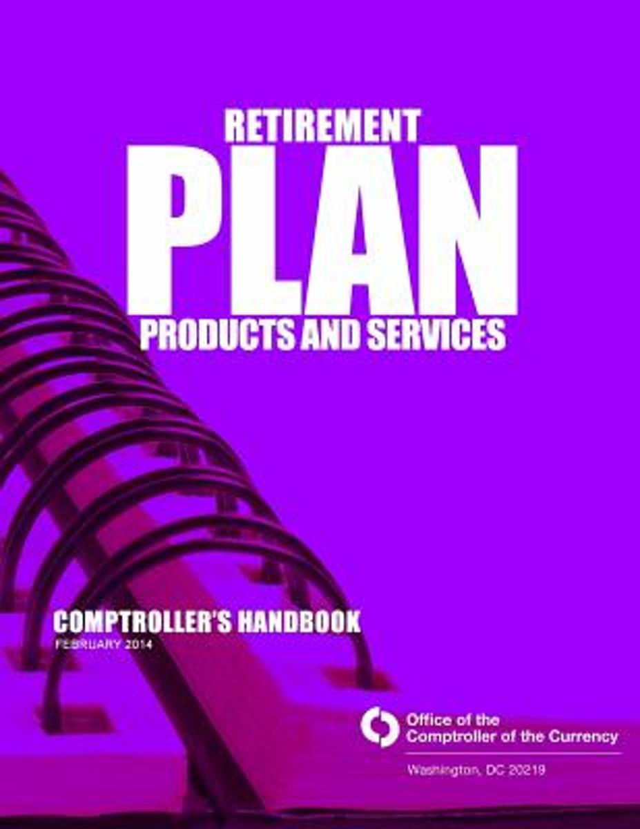 Retiremenet Plan Products and Services