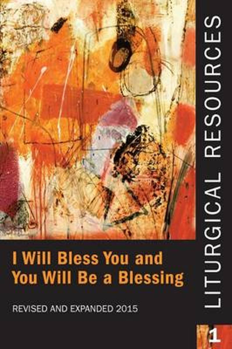 Liturgical Resources 1 Revised and Expanded