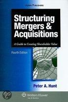 Structuring Mergers & Acquisitions
