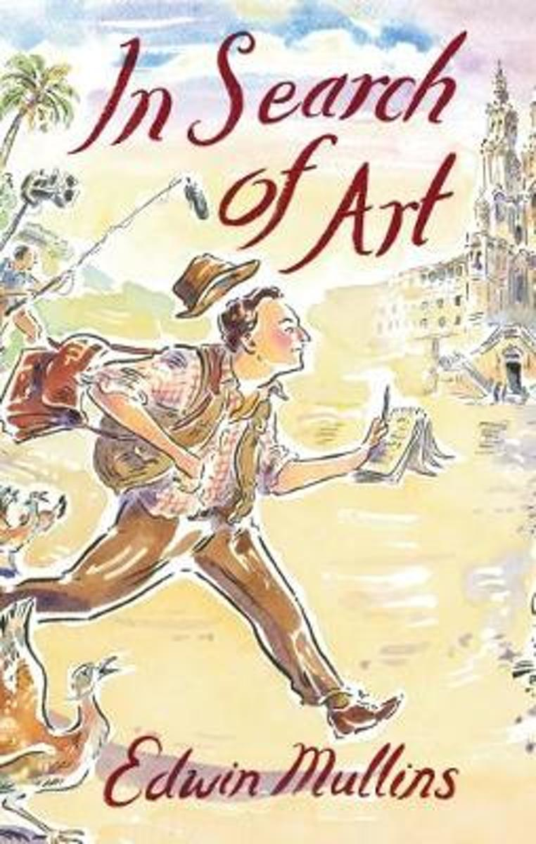 In Search of Art