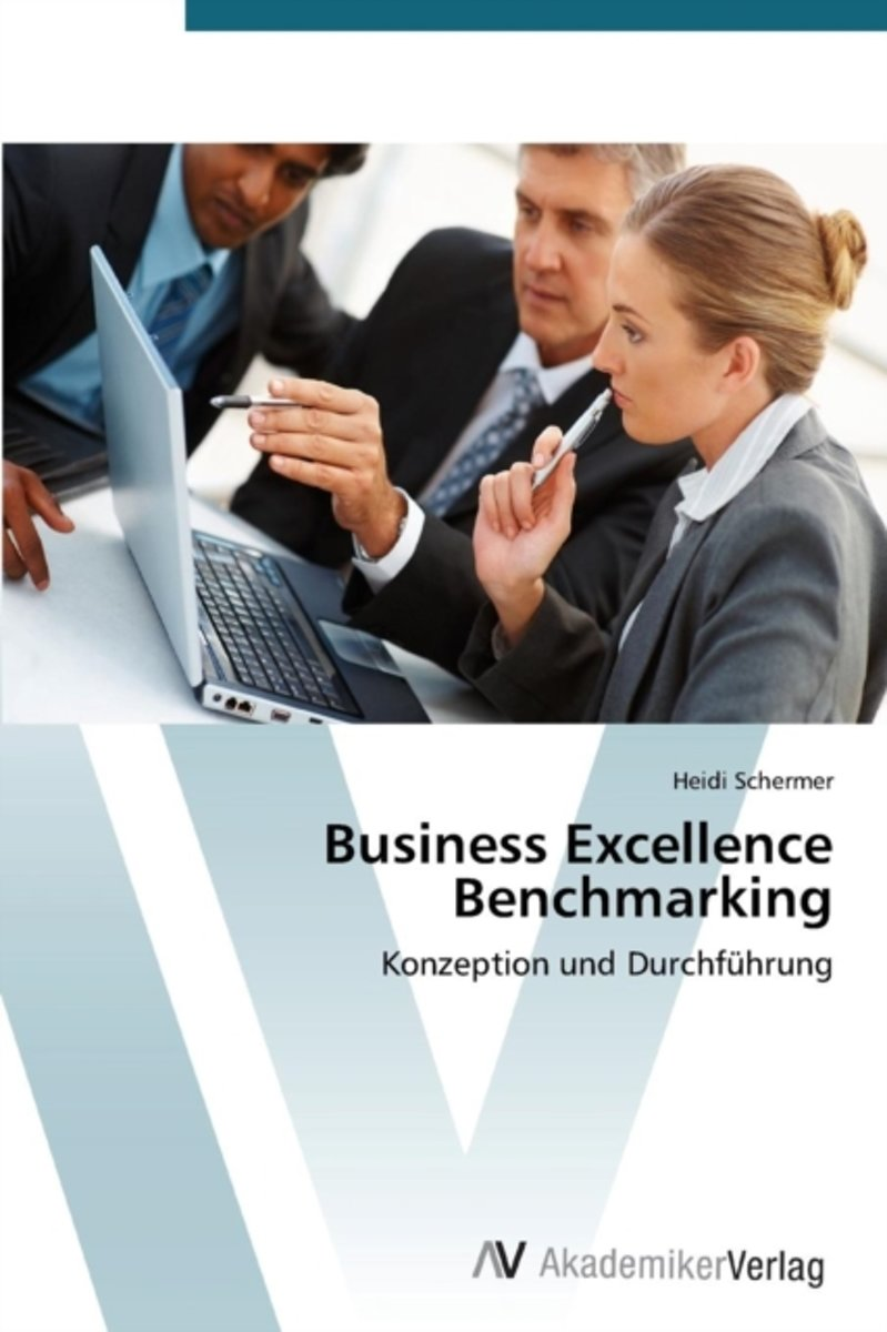 Business Excellence Benchmarking