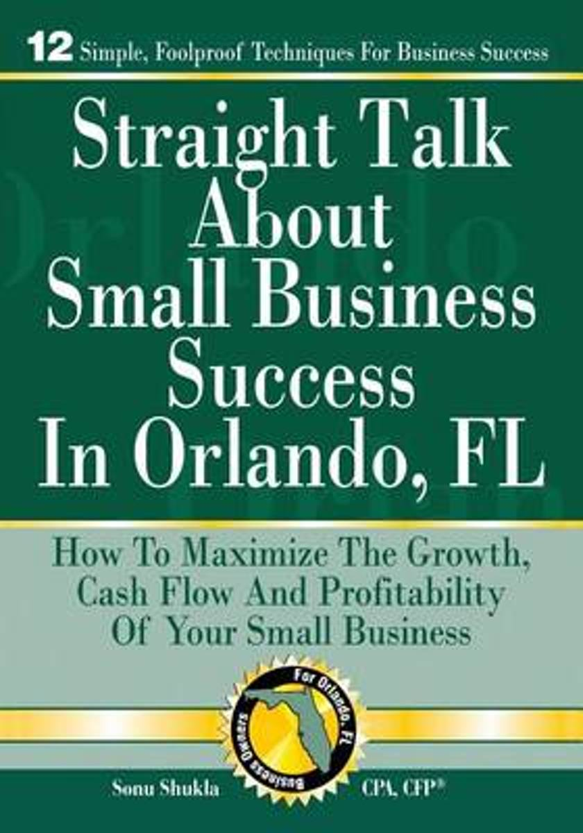 Straight Talk about Small Business Success in Orlando, FL