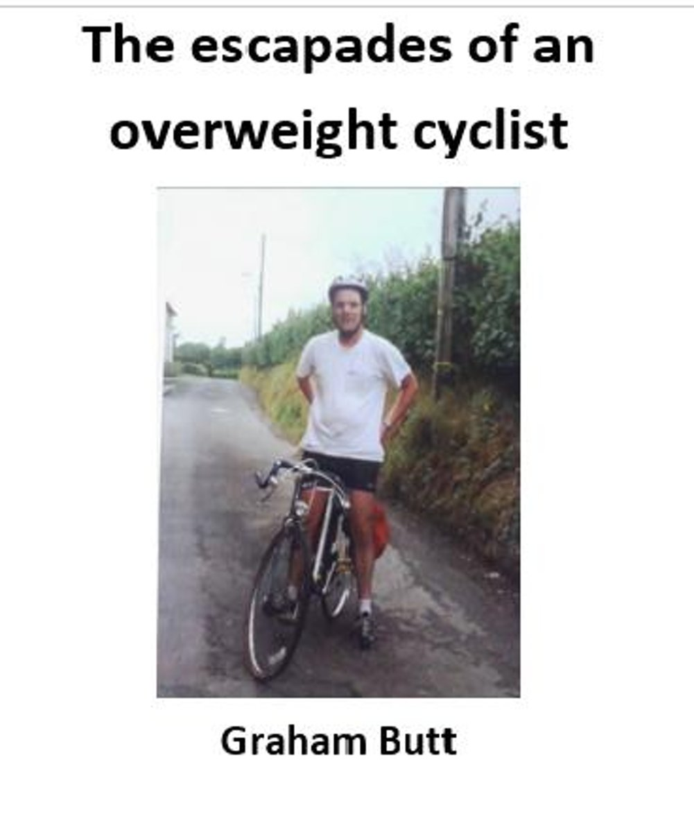 The Escapades of an Overweight Cyclist