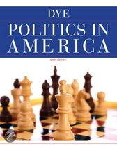 Politics in America Plus MyPoliSciLab with Pearson Etext