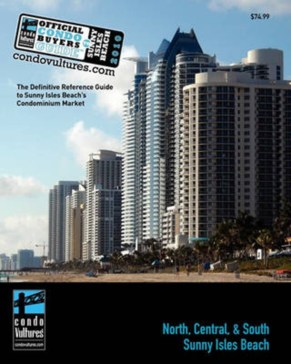 Official Condo Buyers Guide to Sunny Isles Beach