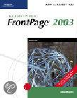 New Perspectives On Frontpage 2003- Comprehensive