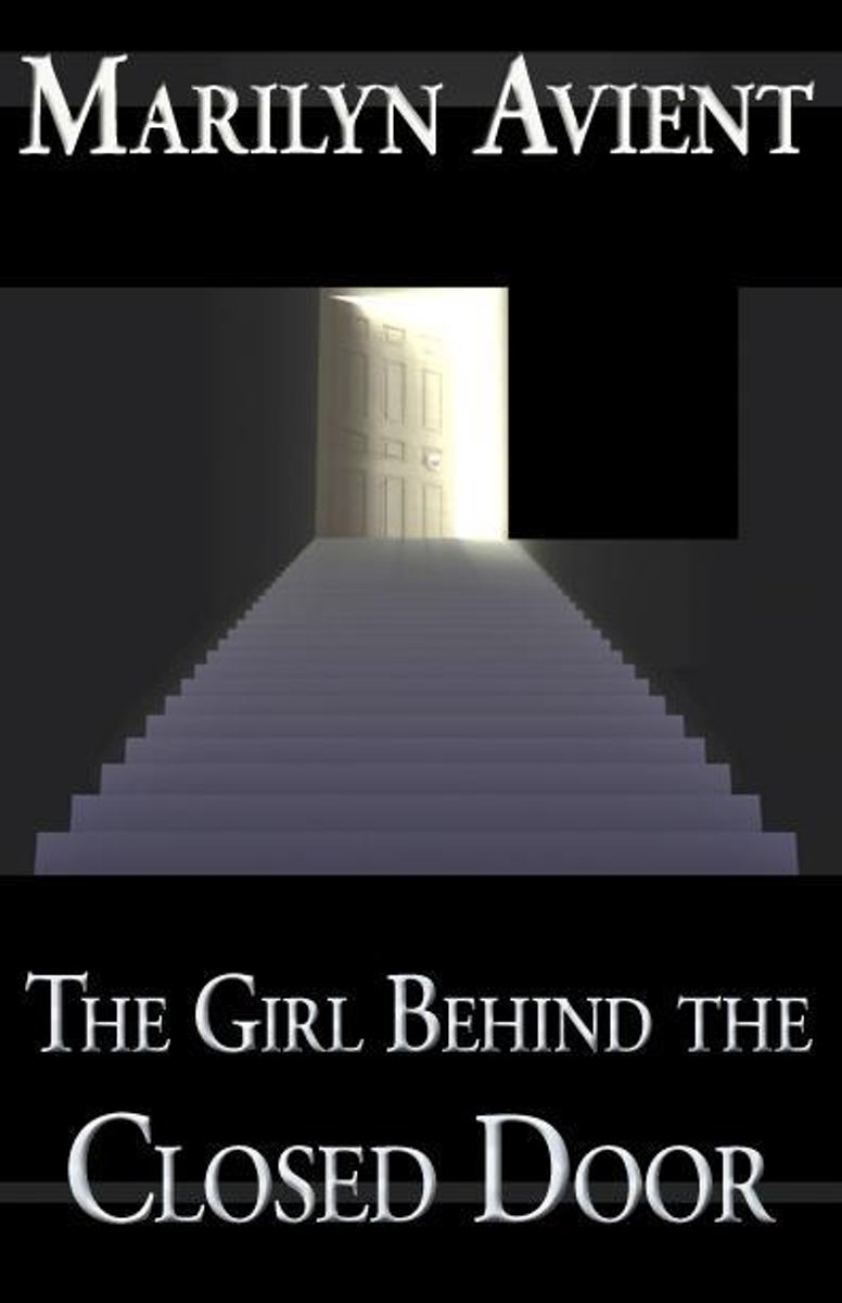 The Girl Behind the Closed Door