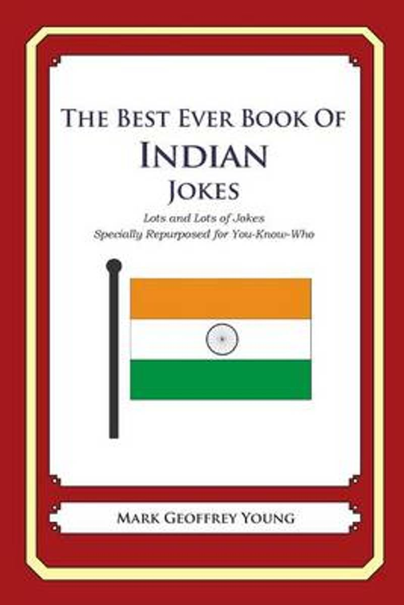 The Best Ever Book of Indian Jokes