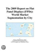 The 2009 Report on Flat Panel Displays (Fpds)