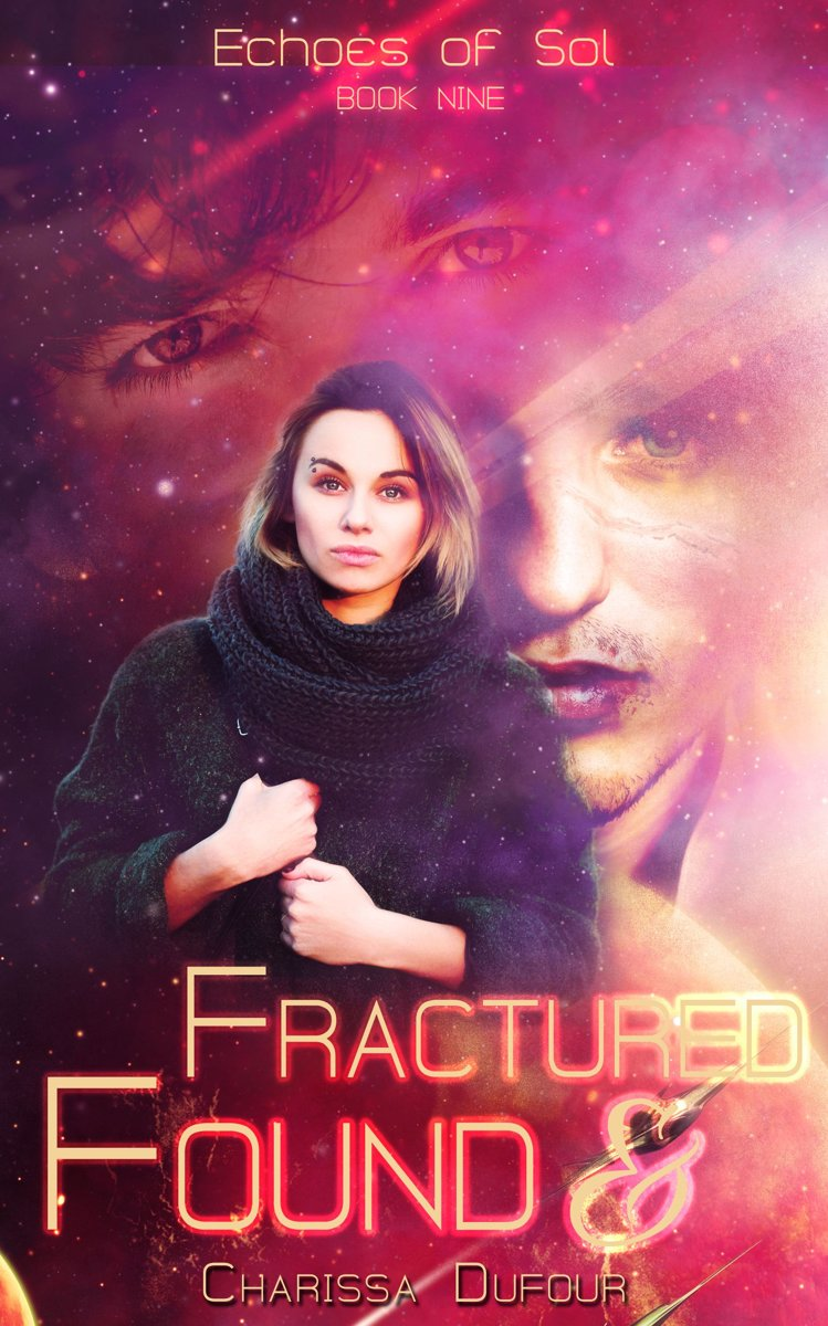 Fractured and Found