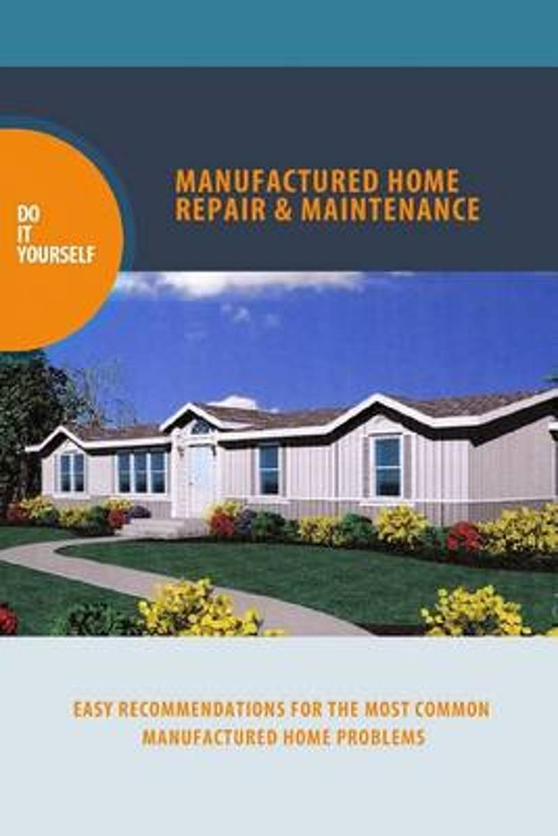 Manufactured Home Repair and Maintenance