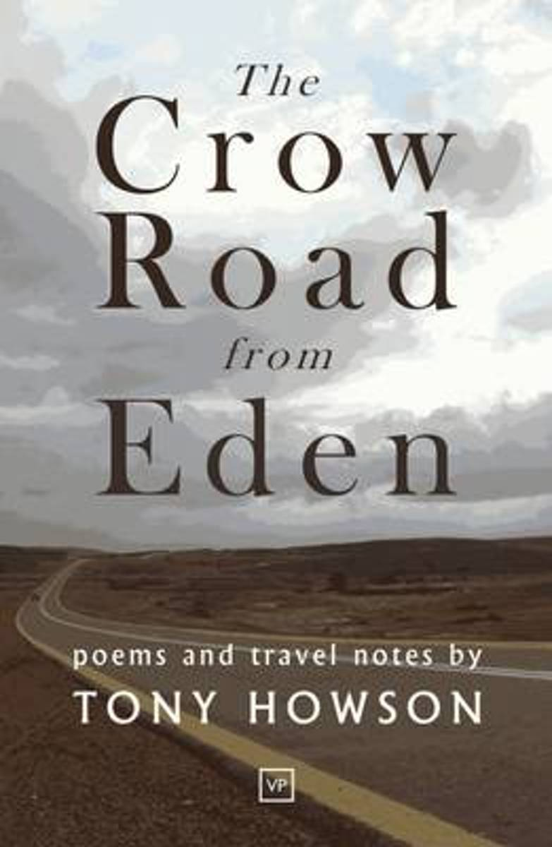 The Crow Road from Eden