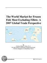 The World Market for Frozen Fish Meat Excluding Fillets