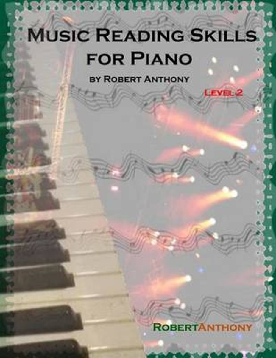 Music Reading Skills for Piano Level 2