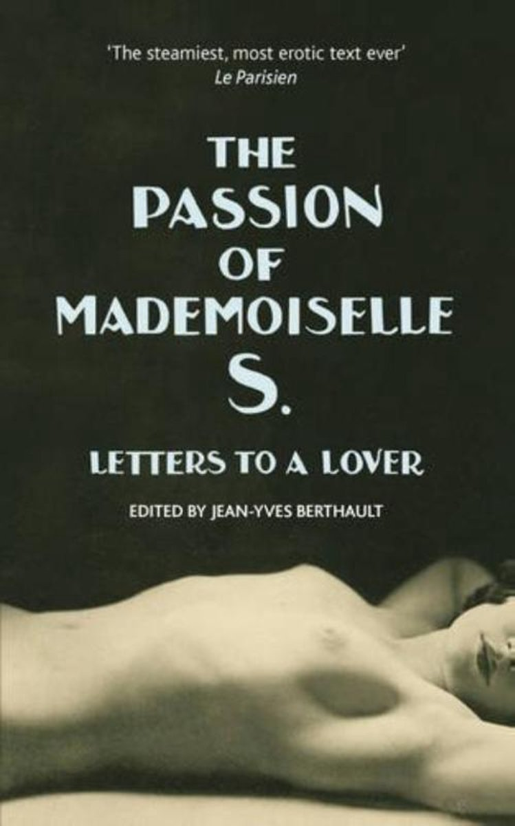 Passion Of Mademoiselles