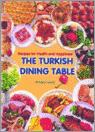 The Turkish Dining Table